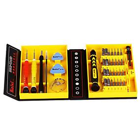 preiswerte Werkzeug-Multi-Funktions-Handy-Reparatur-Tool-Kit Kombination Schraube