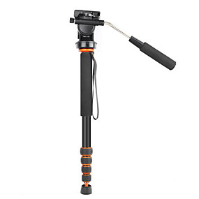 cheap Universal Accessories-SL188 SLR Photography Camera Monopod Support Hydraulic Head Camera Monopod Foot