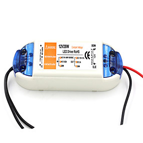 preiswerte LED Treiber-1pc Beleuchtungszubehör Energieversorgung Indoor