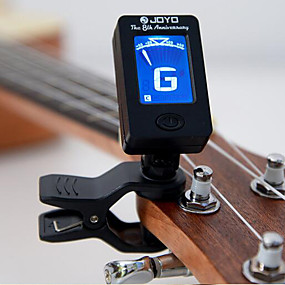 cheap Instrument Accessories-Professional Electronic Tuners Guitar Musical Instrument Accessories