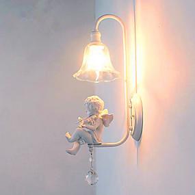 povoljno Lámpatestek-Modern/Comtemporary Zidne svjetiljke Za Metal zidna svjetiljka 110-120V 220-240V 5wW