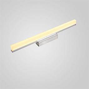 povoljno Lámpatestek-CXYlight Modern / Comtemporary Kupaonska rasvjeta Metal zidna svjetiljka IP20 90-240V / Integrirano LED svjetlo