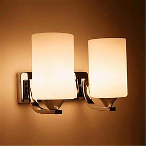 povoljno Lámpatestek-Modern / Comtemporary Zidne svjetiljke Metal zidna svjetiljka 110-120V / 220-240V 5W / E26 / E27