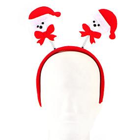 preiswerte Spielzeug für Weihnachten-Weihnachtsdeko Spielzeuge Neuartige Bär Stücke Halloween Silvester Geschenk