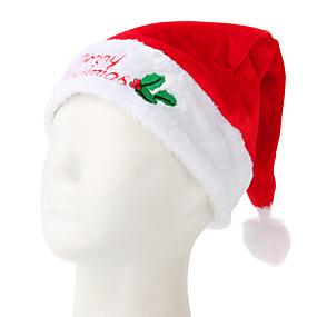 preiswerte Spielzeug für Weihnachten-Weihnachtsdeko Urlaubszubehör Weihnachten Gewebe