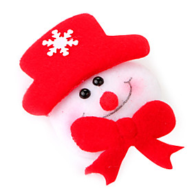 preiswerte Spielzeug für Weihnachten-Weihnachtsdeko Spaß / Neuartige Textil Kinder Geschenk