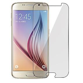 povoljno Oprema za mobitele-Screen Protector za Samsung Galaxy S7 / S6 / S5 Kaljeno staklo Prednja zaštitna folija Sloj protiv otisaka prstiju