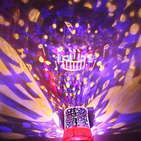 preiswerte LED-Lampen-LED Licht Kunststoff Hochzeits-Dekorationen Geburtstag Las Vegas Frühling / Sommer / Herbst