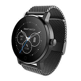cheap Discover Super Hot-KW88 Smart Watch BT Fitness Tracker Support Notify/ Heart Rate Monitor Built-in GPS Sports Smartwatch Compatible with Samsung/ Iphone/ Android Phones