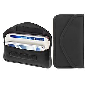 povoljno Osobna zaštita-dearroad RF signal blokator mobitel / Jammer anti-zračenja štit slučaj torba za nošenje