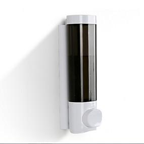 cheap Soap Dispensers-Soap Dispenser Contemporary PVC(PolyVinyl Chloride) 1 pc - Hotel bath