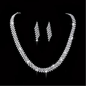 povoljno Nakit za vjenčanje i izlaske-Žene Glina Naušnice Jewelry Pink Za Vjenčanje Party