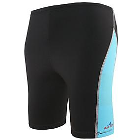preiswerte Blue Dive®-Bluedive Herrn Kurze Hosen für den Neoprenanzug 1.8mm Neopren Unten warm halten Rasche Trocknung Schwimmen Tauchen Surfen Patchwork