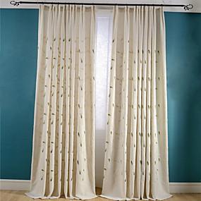 preiswerte Vorhänge & Gardinen-Maßgeschneiderte Verdunkelungsvorhänge für den Wohnbereich