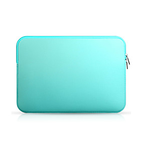 "cheap Laptop Accessories-11.6"" 13.3"" 14"" 15.6"" Candy Laptop Cover Sleeves Shockproof Case for Macbook/Surface/HP/Dell/Samsung/Sony Etc"