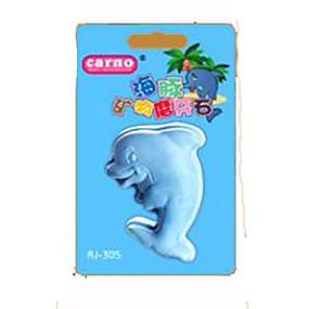 preiswerte Accessoires für Kleintiere-Nagetiere / Hamster Kunststoff Kau-Spielzeug Gelb / Blau / Rosa