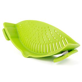 preiswerte Werkzeuge-Silikon Other Kreative Küche Gadget Küchengeräte Werkzeuge Für Kochutensilien