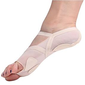 preiswerte Socken-1 Paar Damen Socken tragbar Simple Style Stoff EU36-EU46