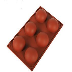 halpa Jäätelövälineet-Bakeware-työkalut Silikoni Ekologinen / Tarttumaton / DIY Kakku / Cookie / Piirakka paistopinnan