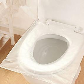 cheap Bathroom Gadgets-Toilet Seat cover Eco-friendly Boutique Plastic 1pc Toilet Accessories