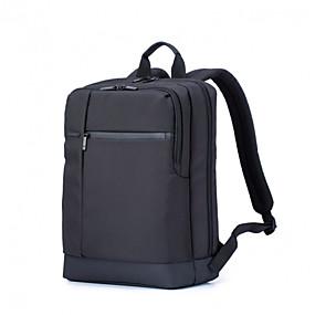 preiswerte Handy & Elektronik Ausverkauf-xiaomi mi classic business style herren pendler rucksack 17l kapazität für 15,6 zoll laptop