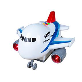 preiswerte Spielzeugflugzeuge-Flugzeug Kämpfer Unisex Jungen Mädchen Spielzeuge Geschenk