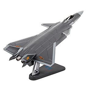 preiswerte Spielzeugflugzeuge-Aufziehbare Fahrzeuge Flugzeug Flugzeug Unisex Spielzeuge Geschenk / Metal