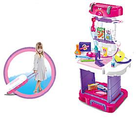 preiswerte Verkleiden & Rollenspiele-Tue so als ob du spielst Neuartige Kunststoff Mädchen Spielzeuge Geschenk