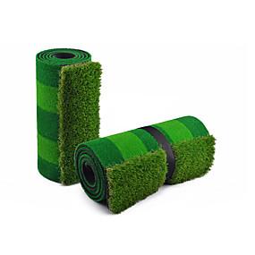 preiswerte Golf Trainingsausrüstung-Röcke & Pantoffeln / Golf - Einlochmatte Langlebig / Faltbar Kunststoff für Golfspiel - 1pc
