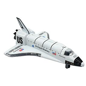 preiswerte Spielzeugflugzeuge-Aufziehbare Fahrzeuge Flugzeug Flugzeug Unisex Jungen Mädchen Spielzeuge Geschenk