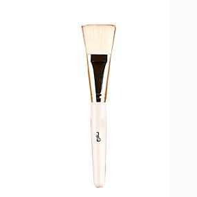 preiswerte MSQ®-Professional Makeup Bürsten Sonstige Pinsel 1pcs Tragbar Für Reisen Umweltfreundlich Professionell Synthetik Hypoallergen Antibakteriell Holz Make-up Pinsel zum