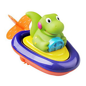 cheap Pools & Water Fun-Bath Toy Dinosaur Plastic Kid's Toy Gift