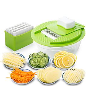 preiswerte Werkzeuge-Kunststoff Kochwerkzeug-Sets Küchengeräte Werkzeuge Für Kochutensilien 1pc