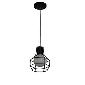 povoljno Viseća rasvjeta-Privjesak Svjetla Downlight Electroplated Metal LED 220-240V / 100-120V Žuta / E26 / E27