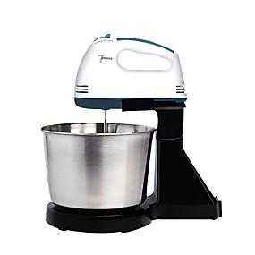 povoljno Kuhinjski aparati-Miješalica Multifunkcionalni Stainless Steel + A Grade ABS jaja kuhala 100-240 V 200 W Kuhinjski aparati