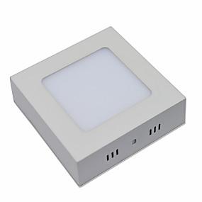 levne Stropní světla a větráky-JIAWEN 11.5 cm Vestavěná světla Kov Malované povrchové úpravy 90-240V