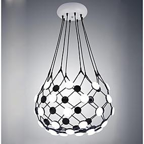 povoljno Viseća rasvjeta-Posebni dizajn Ambient Light Za 9000lm 220-240V Bulb Included