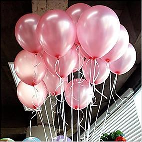 preiswerte Ballon-Ballon Hochzeits-Dekorationen Hochzeit / Party / Besondere Anlässe Klassisch Ganzjährig