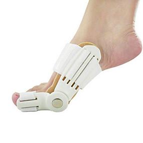 preiswerte Handys & Elektronik-Ganzkörper Fuß Unterstützungen Fuss-Auflagen Zehenspreitzer & Bunion Pad pedicurehilfsmittel Manuell Tragbar Massage Schützend