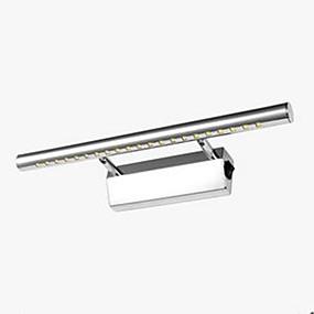 povoljno Lámpatestek-vodio kupatilo rasvjeta za metalne zidne svjetlosti ip20 85-265v ispraznost svjetlo