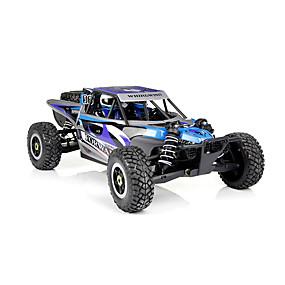 preiswerte Drones-RC Auto WLtoys A929 2.4G Buggy (stehend) / Off Road Auto / Rennauto 1: 8 Bürstenloser Elektromotor 80 km/h Fernbedienungskontrolle / Wiederaufladbar / Elektrisch