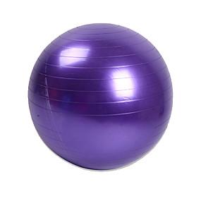 """preiswerte Yoga & Pilates Ausstattung-9 7/8"""" (25 cm) Fitnessball Explosionsgeschützte PVC Unterstützung Mit Zum Yoga / Traning / Gleichgewichtspunkt"""