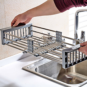 cheap Kitchen Storage-1pc Specialty Tool Stainless Steel Easy to Use