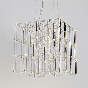 povoljno Lámpatestek-UMEI™ Lusteri Ambient Light - dizajneri, Modern / Comtemporary, 110-120V 220-240V, Meleg fehér Bijela, Bulb Included