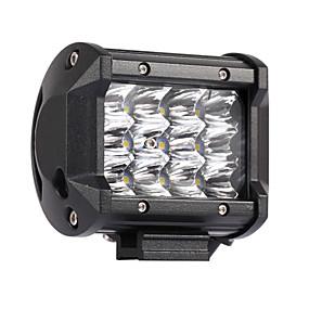 preiswerte Ausverkauf-Auto Leuchtbirnen SMD 3030 3600lm 12 Arbeitsscheinwerfer