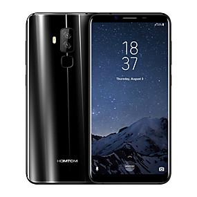 """preiswerte HOMTOM-HOMTOM S8 5.7 Zoll """" 4G Smartphone (4GB + 64GB 16 + 5 mp MediaTek MT6750T 3400 mAh mAh)"""