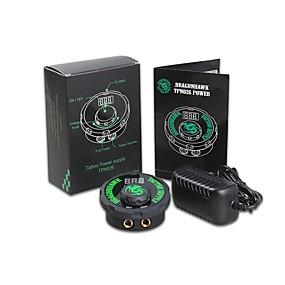 preiswerte Dragonhawk®-Stromadapter / Kabel Tattoo Maschine Accessoire / Tattoo Maschine und Zubehör 90-240V V Elegant & Luxuriös