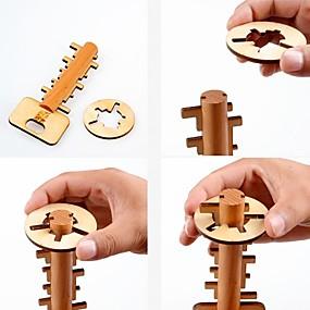 preiswerte 3D-Puzzles-Bausteine / 3D - Puzzle / Zum Stress-Abbau Kreuz Spaß Klassisch Kinder Geschenk