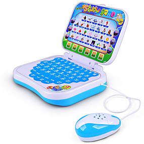 halpa Opetuslelut-Opetuslelut Tietokone Kannettava Smart älykäs Uutuudet kanssa Kuvaruutu Lasten Poikien Tyttöjen Lelut Lahja