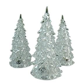 preiswerte Weihnachtsdeko-led batterieleistung lampe 7 farbwechsel nachtlicht schreibtisch tischplatte weihnachtsbaum dekoration festliche party